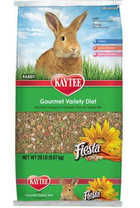 Kaytee Fiesta for Rabbits