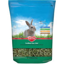 Kaytee Vitamin Hay Diet Rabbit