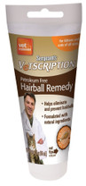 Sergeants Vetscription Natural Hairball Remedy 3oz