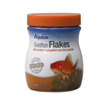 Aqueon Goldfish Flakes 1.02oz