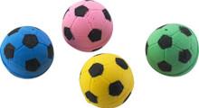 Ethical Products Spot Sponge Soccer Balls 4pk