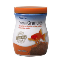 Aqueon Goldfish Granules 5.8oz