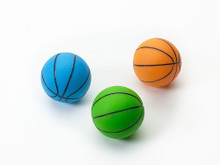 Ethical Products Spot Basketball Assorted 3in