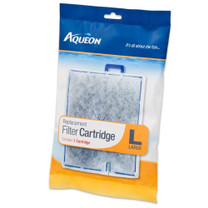 Aqueon Replacement Filter Cartridge Large 1pk