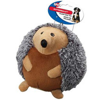 Ethical Pet Butterballs Dog Toy, 6-Inch, Forest, Assorted