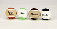 Ethical Products Spot Flavored Tennis Balls Assorted 4pk
