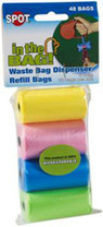 Ethical Products Spot in The Bag Refill Bags 4pk