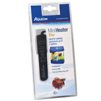 Aqueon Mini Heater Up to 10W 5gal