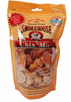 Smokehouse Chix Mix 8oz reseal bag