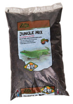 Zilla Bedding Jungle Mix 4qt