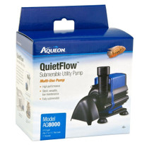Aqueon QuietFlow Submersible Utility Pump 8000 2113gph