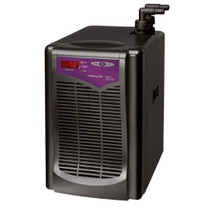 Coralife Aquarium Chiller 1 4HP 125gal