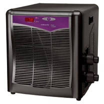 Coralife Aquarium Chiller 1 2HP 250gal
