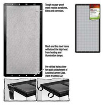 Zilla Fresh Air Screen Cover 24X12
