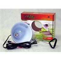 Zilla Premium Reflector Dome Light and Heat 5.5in