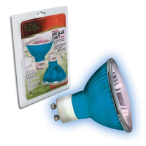 Zilla Halogen Day Blue Light Bulb 75W