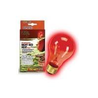 Zilla Incandescent Night Red Heat Bulb 150W