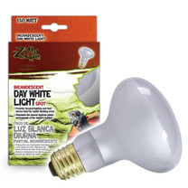 Zilla Incandescent Day White Light Spot Bulb 150W
