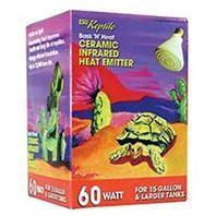 Zilla Ceramic Heat Emitter 50W