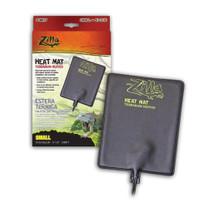 Zilla Heat Mat Small 10-20gal 6x8 8W