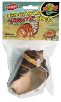 Zoo Med Hermit Crab Growth Shell Extra Large 1pk