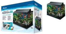 Aqueon 17760 Deluxe Kit Aquarium