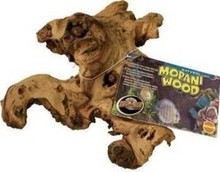 Zoo Med African Mopani Wood Assorted 50lb