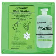 EYEWASH STATION DOUBLE 32OZ