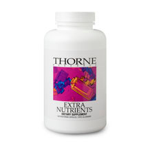 Thorne Research Extra Nutrients