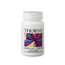 Thorne Research Adrenal Cortex