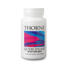 Thorne Research Quercenase®