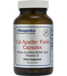 Metagenics Cal Apatite® Forte Capsules