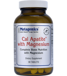 Metagenics Cal Apatite® with Magnesium
