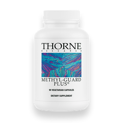 Thorne Research Methyl Guard Plus B Vitamin Complex
