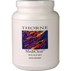 Thorne Research MediClear 34.6 oz (980 g)
