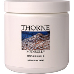 Thorne Research Medibulk 8.15 oz (231 g)