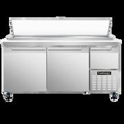 Continental Refrig CPA68