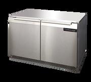 Continental Refrig Designer Line DLUCF48-SS