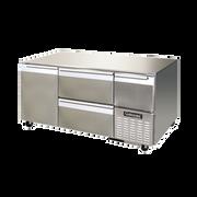 Continental Refrig CURA60-D