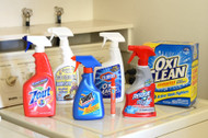 Cleaner Cleaners: The Hazards of Household Cleaning Products