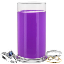 Build Your Own Ring Candle