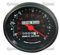 Brand New Ford Tach Gauge fits Select-O-Speed Models C3NN17360J