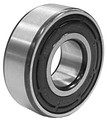 New 204 BALL BEARING-SEALED 204FF 62042RS