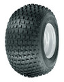 New Cordovan 22X11-8 ATV Staggered Knobby Tire