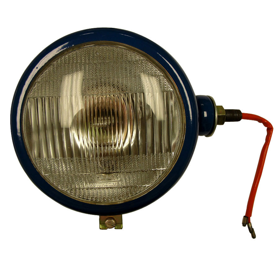 Ford Tractor Headlamp Assembly : Ford tractor headlight fits many models