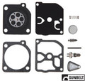 Zama Carburetor Rebuild Kit RB45