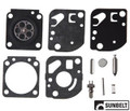 Zama Carburetor Rebuild Kit RB35