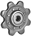 New Cornhead Lower Idler Sprocket JD AN102448