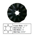 "SMA  Coulter Blade 20"" 13 Wave Unverferth 93938"