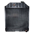 New Farmtrac Radiator ESL15361 Fits 545 555
